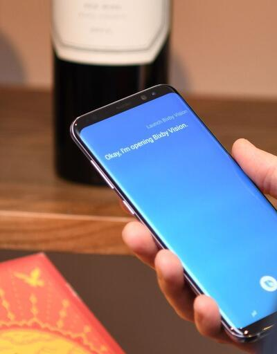 Bixby'ı Galaxy S7'de çalıştırdılar!