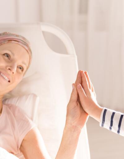Kanser tedavisinde hastanın psikolojisi tedaviyi etkiliyor