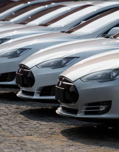 Tesla'nın değeri Ford'u geçti