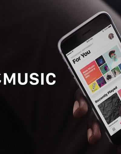 Apple Music, Android versiyonu güncellendi