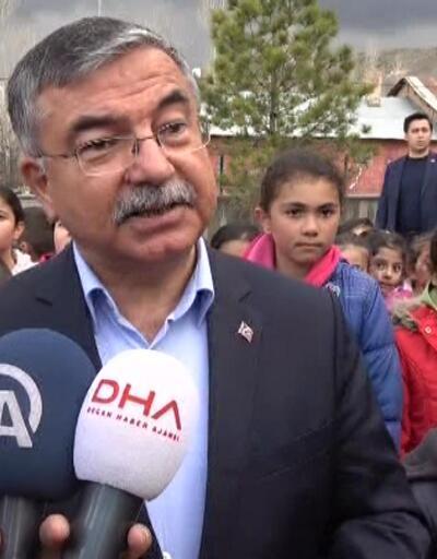 Son dakika: Milli Eğitim Bakanı açıkladı. 17 Nisan'da okullar tatil