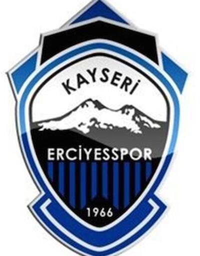 Kayseri Erciyesspor puanını -3'e yükseltti
