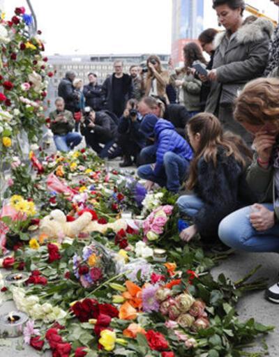 İsveç saldırısında ölenlerden biri İngiliz çıktı