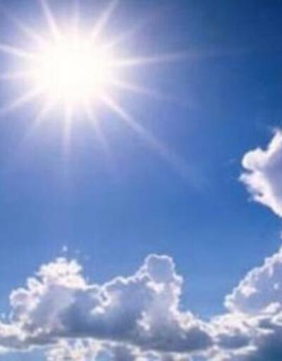 İstanbul'da sıcaklık artacak