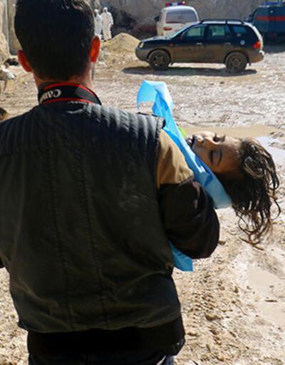 CNN: ABD, Suriye ordusunun kimyasal silah uzmanlarıyla konuşmalarını dinledi