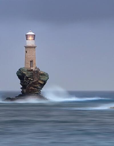 Dünyanın en etkileyici deniz fenerleri