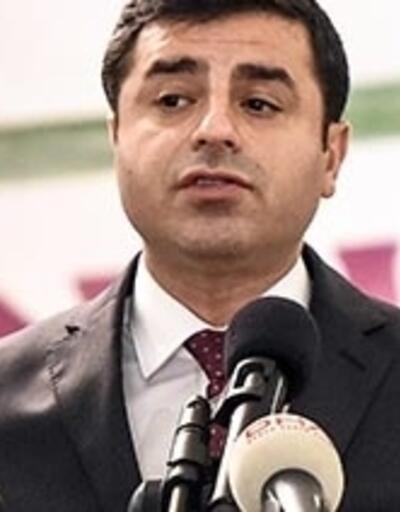 HDP'li vekiller Demirtaş ile görüşemedi