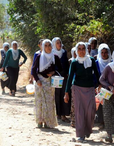 Lice'de en yüksek 'evet', 1 Kasım'ı boykot eden köyden çıktı