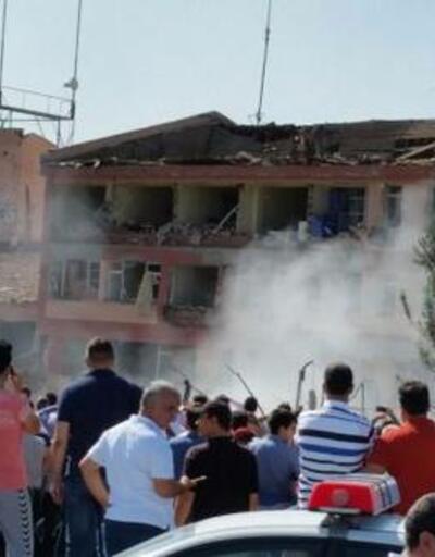 Elazığ'daki bombalı saldırıda 2 tutuklama