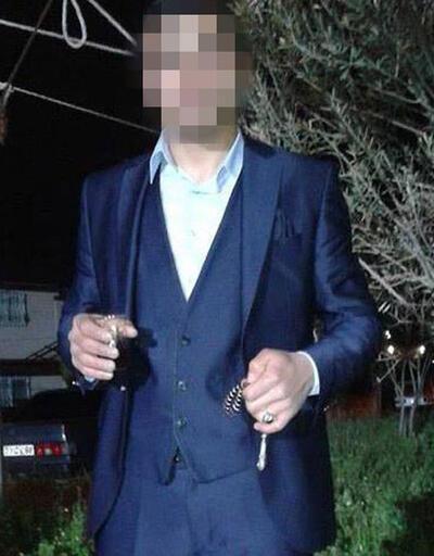 Oy kullandığı okulda polise kafa atan genç tutuklandı