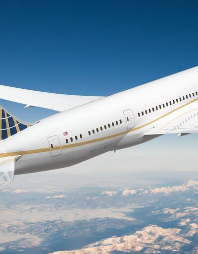 ABD'de bu kez evlilik hazırlığı yapan çift uçaktan atıldı