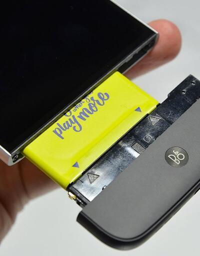 LG G5 fiyatı düştükçe, düşüyor!