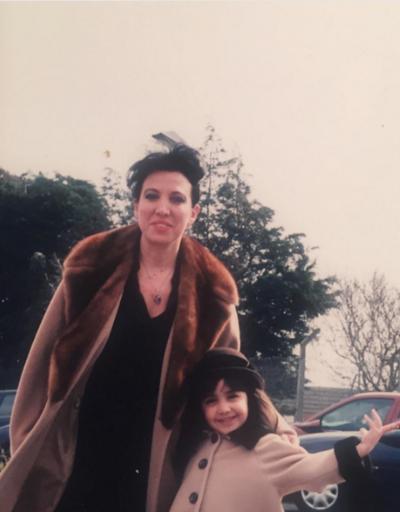 Levent Kırca ve Oya Başar'ın kızı Hollywood yolunda