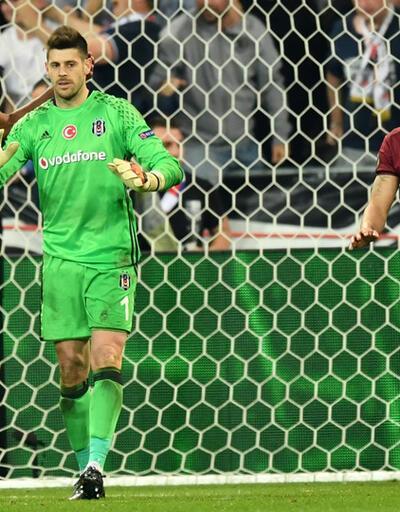 Beşiktaş UEFA Avrupa Ligi'nde nasıl tur atlar?