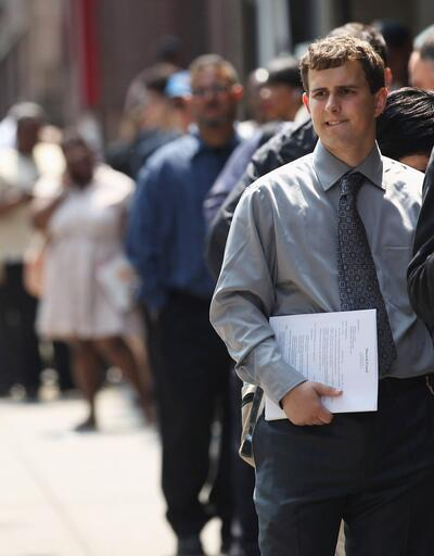 Son dakika: ABD'de Mart ayı işsizlik oranı açıklandı