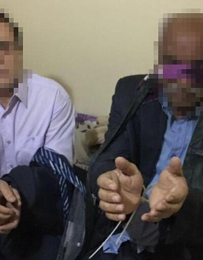 Kaçırılan iş adamı ve profesör operasyonla kurtarıldı