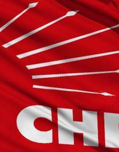 CHP PM pazar günü olağanüstü toplanacak