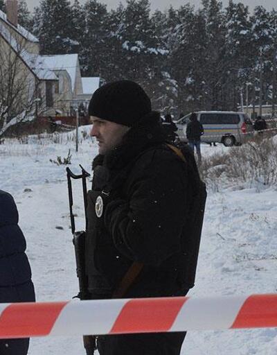 Ukrayna'nın doğusunda AGİT aracı infilak etti