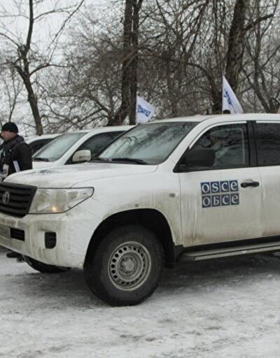 Dışişleri Bakanlığı'ndan Ukrayna'ya başsağlığı mesajı