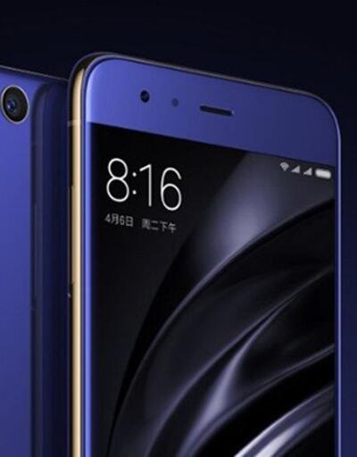Xiaomi Mi 6 tema müziği ile büyüledi
