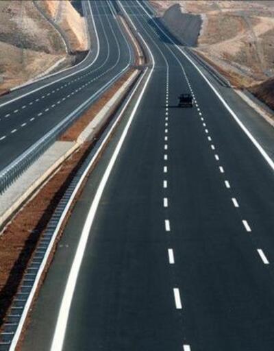 Köprü ve otoyollardan 131 milyon TL