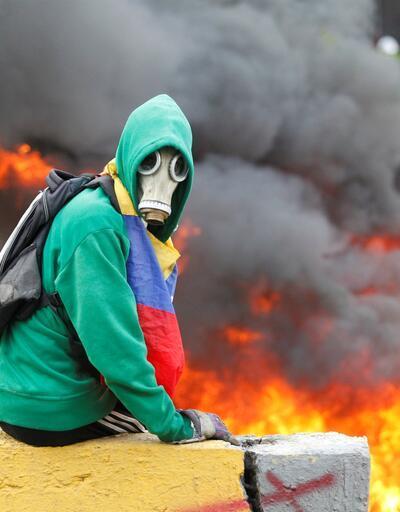 Protestolar dördüncü haftasında! Ölü sayısı artıyor