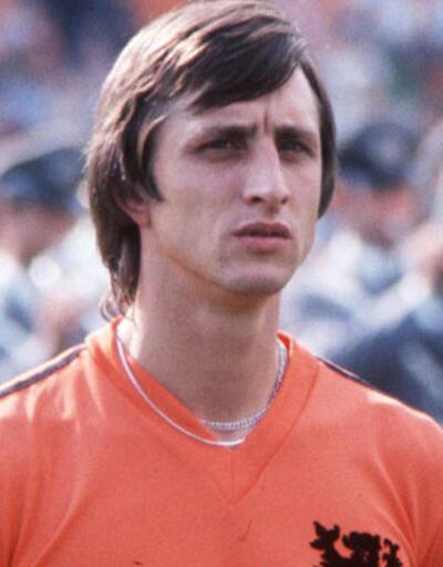 Johan Cruyff'un adı stat ve tesislerde yaşayacak