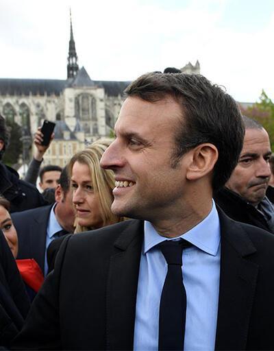 WikiLeaks, Fransa Cumhurbaşkanı Macron'un e-postalarını sızdırdı
