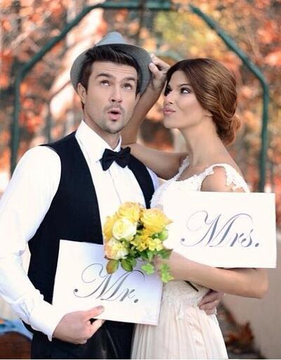Brezilyalı model Türk vatandaşı olduğunu bu video ile duyurdu