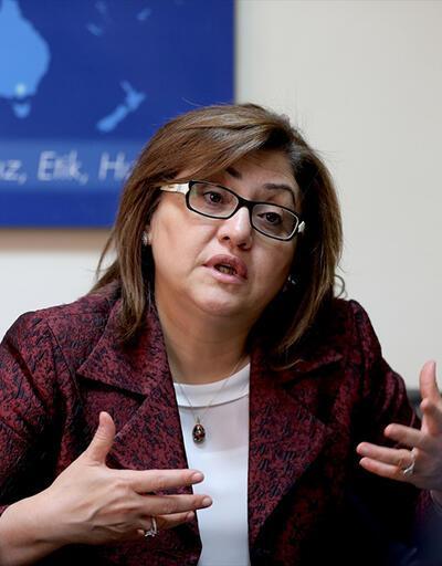 Fatma Şahin'in DEAŞ'çı ile görüştüğü iddiasıyla ilgili açıklama