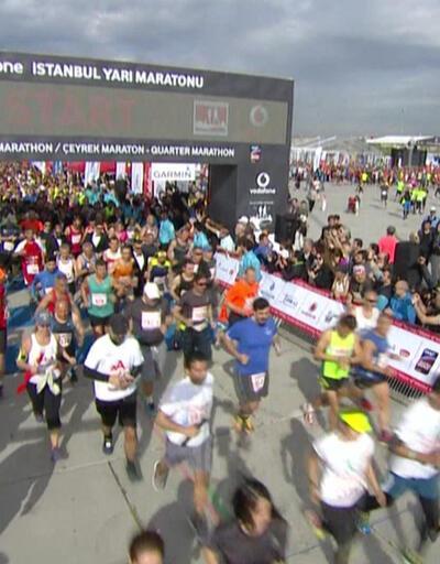 Maratonda koşarken nelere dikkat etmek gerekir?