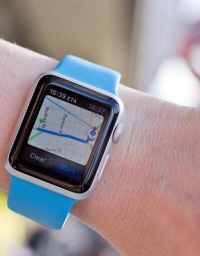 Google, Apple Watch için söz verdi!