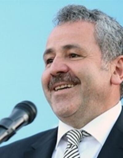 AK Partili Dişli'nin dokunulmazlığı tehlikede