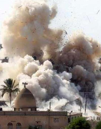 DEAŞ mülteci kampına saldırdı: 37 ölü