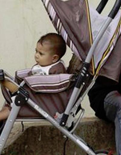 1 yaşındaki kızını satan baba gözaltında