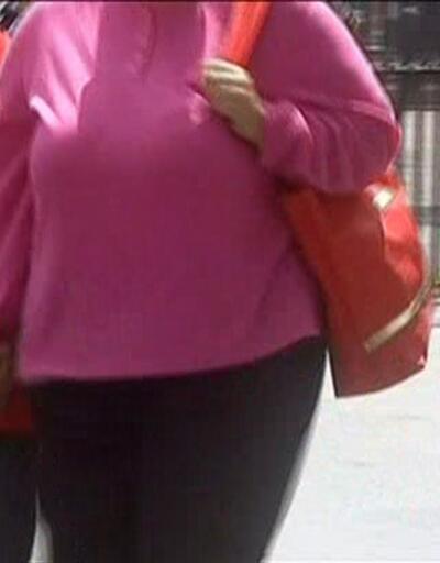 Obezite tüp bebek şansını azaltıyor