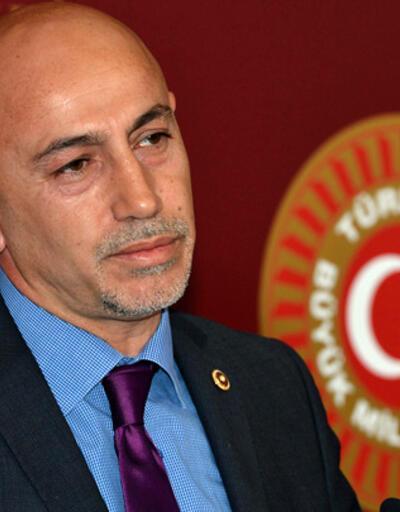 Aksünger: Parti içi iktidar savaşı olarak görüyorum
