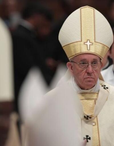 Papa: 'Bombaların anası' beni utandırdı