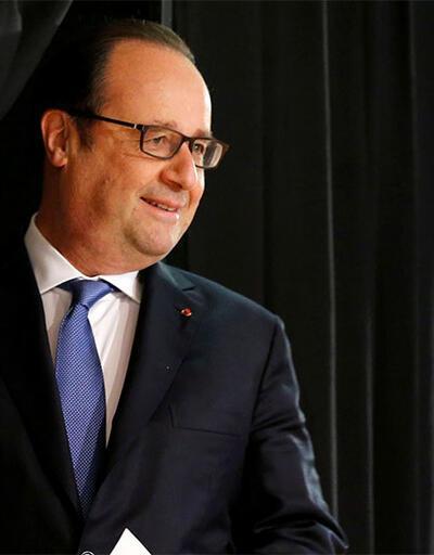 Hollande'ın 5 yıllık mirası