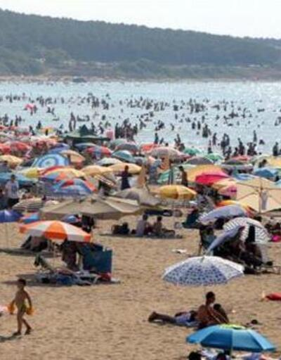 Hava sıcaklıkları hafta sonu 30 dereceyi aşacak