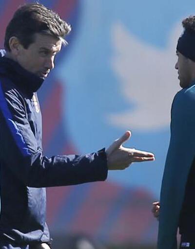 'Sonun Ronaldinho gibi olacak'