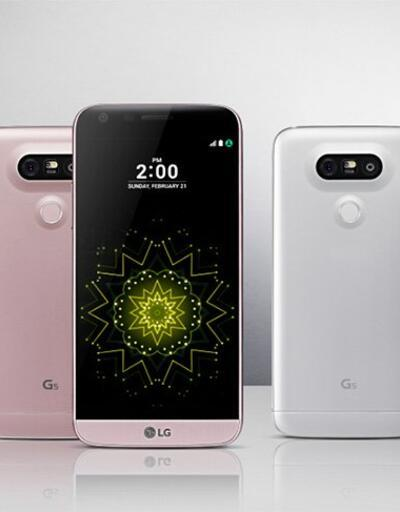 LG G5 fiyatı düştü!