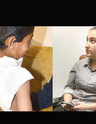 7 yaşındaki çocuğa sıcak suyla saldıran garson konuştu