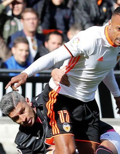 Luis Nani yeniden Fenerbahçe'ye yazıldı