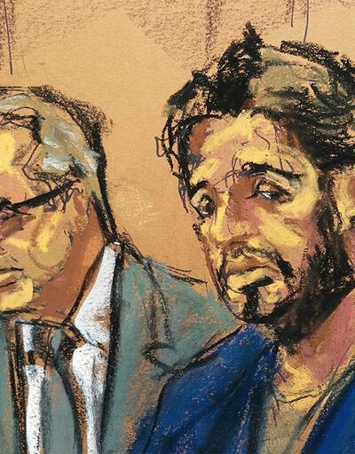 Hâkim karşısına çıkan Reza Zarrab, yeni iddianamedeki suçlamaları reddetti