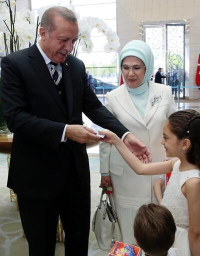 Bana Türk vatandaşı oldu