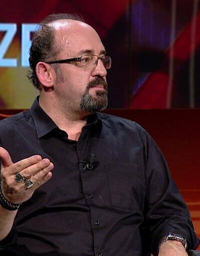 Prof. Dr. Sinan Canan: Yüksek dertleri olanlar...