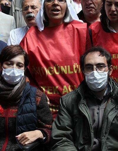 Ali İsmail Korkmaz ve Ahmet Atakan'ın annelerinden açlık grevindeki akademisyenlere destek