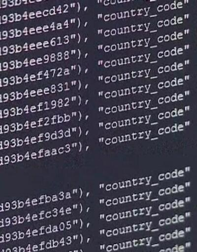 Siber saldırının arkasında Kuzey Kore mi var?