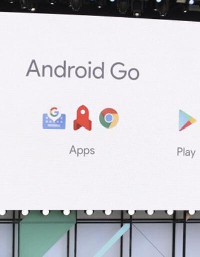 Ucuz akıllı telefon dönemi Android Go ile devam edecek!